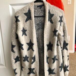 American Eagle cardigan sweater